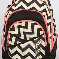 The Zigs Backpack