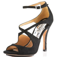 Badgley Mischka - Keys Heels - Last Call