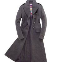 Superdry Officer&#x27;s Coat
