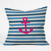 DENY Designs Home Accessories | Bianca Green Stay 1 Throw Pillow