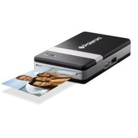Polaroid PoGo Digital Photo Printer with Zero Ink (Zink) Technology: Amazon.co.uk: Computers & Accessories
