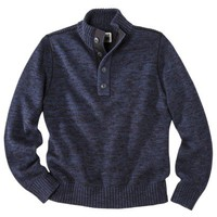 Converse® One Star® Men's Long Sleeve Sweater - Assorted Colors