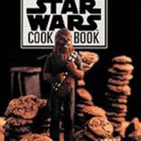 The Star Wars Cookbook by Robin Davis; Frankie Frankeny (Hardcover): booksamillion.com