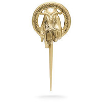 Game of Thrones Hand of the King Pin Replica