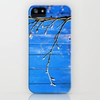 Que la nature est belle iPhone Case by Yasmina Baggili | Society6