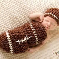 FREE SHIPPING CODE - Football Cocoon