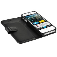 Sider Classic Leather IPhone5 Case on Luulla