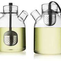 Tea Kettle by NORM Architects [GS-NormKettle] - &amp;#36;79.00 - GSelect - Gifts for Men. Unique, Cool Gift Ideas and Presents