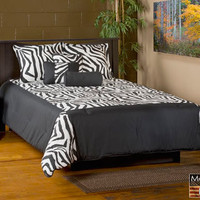 Mombasa Comforter Set | Atlantic Linens