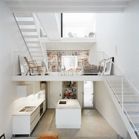 Fancy - The Stark-White Townhouse