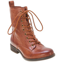 Miz Mooz Women's Baker Lace-Up Boot