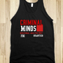 Criminal Minds - Honey Badger