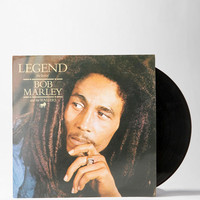 Legend: The Best Of Bob Marley And The Wailers LP