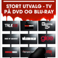 True Blood - Sesong 1 - Platekompaniet - Film