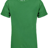BKE Crew Neck T-Shirt - Men's Shirts/Tops | Buckle