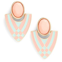 Great Deco-rations Earrings | Mod Retro Vintage Earrings | ModCloth.com