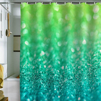 DENY Designs Home Accessories | Lisa Argyropoulos Sea Breeze Shower Curtain