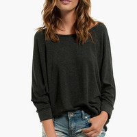 Dolman Top $28