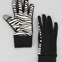 Neoprene Palm Pattern ETIP Glove