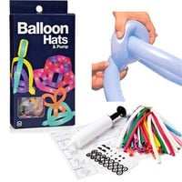 Make Your Own Balloon Hats Kit