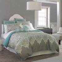 Kashmir Bedding Set &amp; More