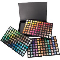 Amazon.com: Coastal Scents 252 Ultimate Palette, Net WT. 4.44 Ounce: Beauty