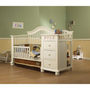 Sorelle 132 Mini Siderail Toddler Bed Conversion Kit - 132 - Baby & Kids' Furniture - Furniture