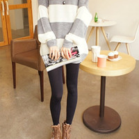 gray and white striped Oversize Boyfriend Jumper long loose sweater grunge