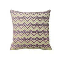 ZigZagZoom 101 - Pillow from Zazzle.com