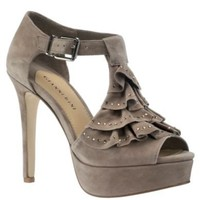 Gianni Bini &quot;Aimee&quot; Platform Sandals | Dillards.com