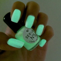 Day Glow 15ml Nail Polish