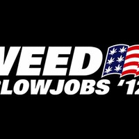 T-Shirt Hell :: Shirts :: WEED BLOWJOBS 12