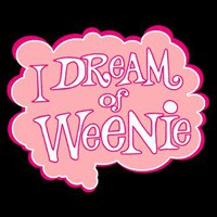 T-Shirt Hell :: Shirts :: I DREAM OF WEENIE