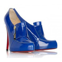 Christian Louboutin Lapono shoe boot $210,christianloubouin shoes,christian louboutins,christianlouboutinshoes
