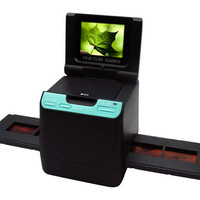 Film and Slide Scanner  @ Sharper Image