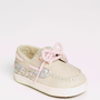 Sperry Top-Sider &#x27;Bluefish&#x27; Crib Shoe (Baby) | Nordstrom