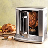 Cuisinart Electric Rotisserie