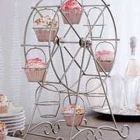 Ferris Wheel Cupcake Holder - Neiman Marcus