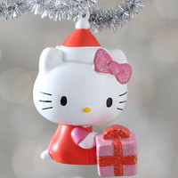 A Gift Purr You Ornament | Mod Retro Vintage Decor Accessories | ModCloth.com