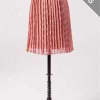 Say Pleat Skirt