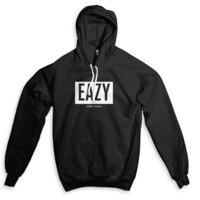 Official G-Eazy Merch Site — EAZY Pullover Hoodie
