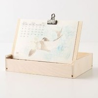 Idyllic Boxed Calendar | Anthropologie.eu