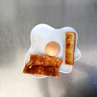 Fried egg cup | snowhome
