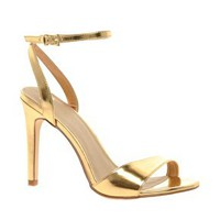 ASOS HUSTLE Heeled Sandals at asos.com