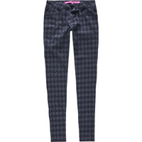 TINSELTOWN Houndstooth Womens Skinny Pants 201620110 | Pants | Tillys.com