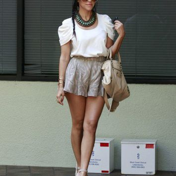 people / kourtney kardashian