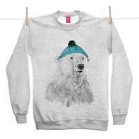 Bob II Unisex Sweater | LA LA LAND