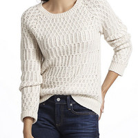Hamilton Cottage Sweater
