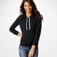 AE Lightweight Hooded Popover | American Eagle Outfitters