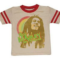 Bob Marley &amp; The Wailers Super Soft Tee